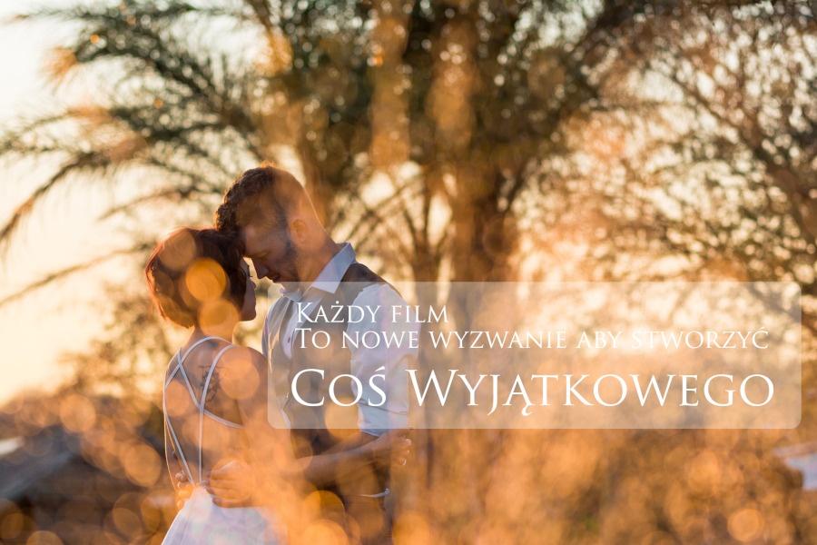 kamerzysta i fotograf na wesele mazowieckie